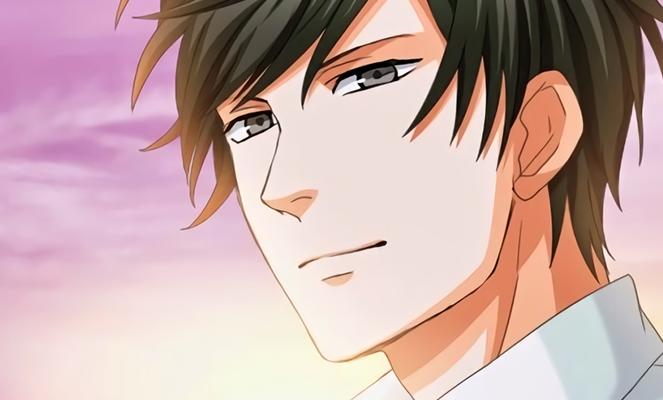 MJS Romance: Miho and Goto'sHoneymoon